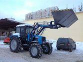 Погрузочное оборудование Универсал, г/п 1800 кг