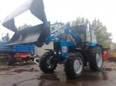 Погрузочное оборудование Универсал, г/п 1500 кг