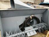 Шнекороторное оборудование быстросъёмное