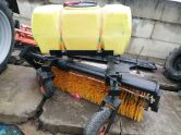 Щётка для трактора МТЗ-82, б/у