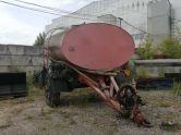 Бочка для трактора 8655 б/у