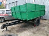 Прицеп тракторный самосвальный 1ПТС-2,5 б/у