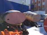 Оборудование поливомоечное МВТ-4 б/у, 2009 г. в.