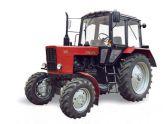 Трактор Беларус МТЗ-572