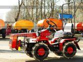 Мини-трактор Беларус МТЗ 132Н