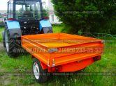 Прицеп тракторный ПТ-1500