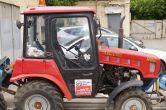 МТЗ-320МК на базе трактора МТЗ 320