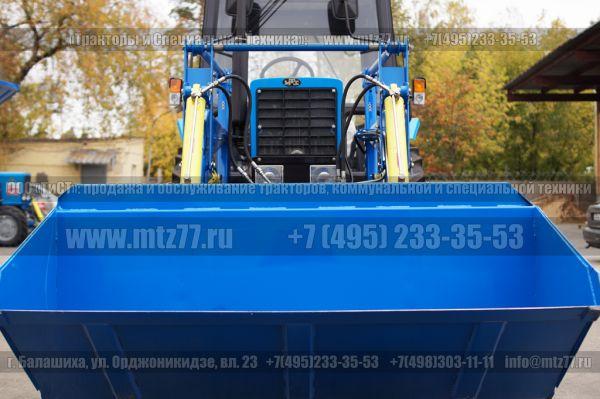Ковш для Беларус МТЗ - купить